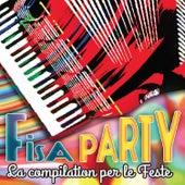 Fisa Party - La compilation per le feste von Various
