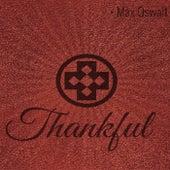 Thankful de Max Oswalt
