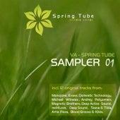 Spring Tube Sampler 01 fra Various Artists