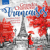 Grandes Chansons Francaises von Various Artists