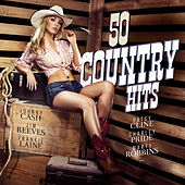 50 Country Hits de Various Artists