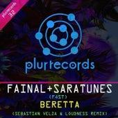 Beretta (Sebastian Velza & Loudness Remix) di Fainal