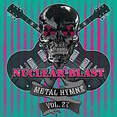 Metal Hymns, Vol. 27 de Various Artists