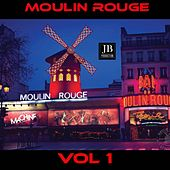 Moulin Rouge (Vol. 1) de Various Artists