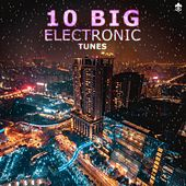 10 Big Electronic Tunes by Various Artists