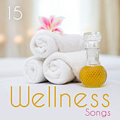 15 Wellness Songs by Relaxing Spa Music