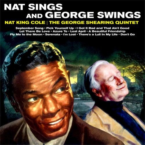Nat Sings and George Swings de Nat King Cole