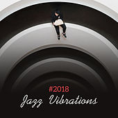 #2018 Jazz Vibrations by New York Lounge Quartett