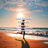 Flames (Special Instrumental Versions [Tribute To David Guetta & Sia]) by Kar Vogue