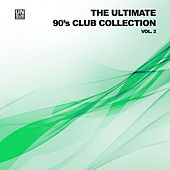 The Ultimate 90's Club Collection, Vol. 2 de Various Artists