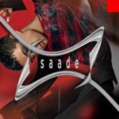 Saade by Eric Saade