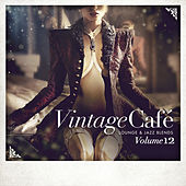Vintage Café: Lounge and Jazz Blends (Special Selection), Vol. 12 de Various Artists