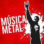 Música Metal de Various Artists