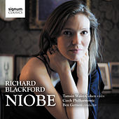 Richard Blackford: Niobe by Tamsin Waley-Cohen