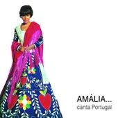Amália… canta Portugal de Amalia Rodrigues