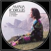 Folclore à guitarra e à viola de Amalia Rodrigues