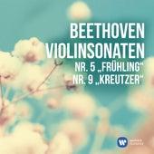 Beethoven: Violinsonaten Nr. 5,