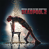 Ashes (from Deadpool 2) by Celine Dion