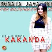 Kakanda by Nella Kharisma