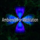 Ambience For Meditation de Meditación Música Ambiente