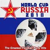 World Cop Russia 2018 by Various Artists