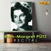 Recital by Ruth-Margret Pütz