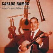Sempre que Lisboa canta de Carlos Ramos