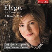 Elegie - A Heart in Exhile by Lucy Parham