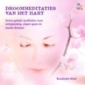 Droommeditaties van Het Hart by Rosalinda Weel
