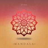 Mandala de Ley 20mil