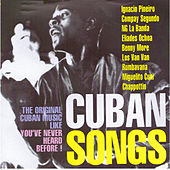 Cuban Songs by Various Artists