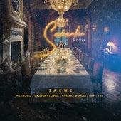 Sebentin (Remix) by Zakwe