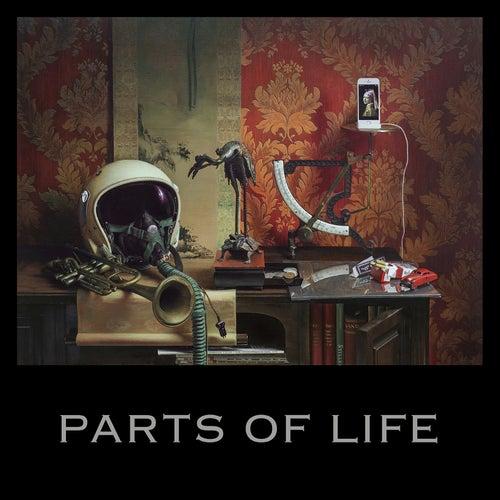 Parts of Life von Paul Kalkbrenner