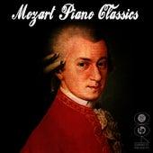 Mozart - Piano Classics de Wolfgang Amadeus Mozart
