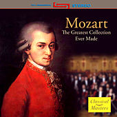 Mozart - The Greatest Collection Ever Made by Various Artists