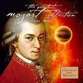 The Greatest Mozart Collection Ever Made by Various Artists