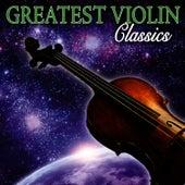 Greatest Violin Classics by Vienna Violin Ensemble