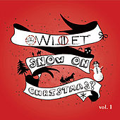 Willet Snow On Christmas? Volume 1 by Willet