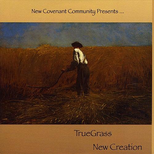 New Creation by TrueGrass