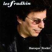 Baroque Rocks! by Les Fradkin