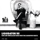 Liquidator 10! de Various Artists