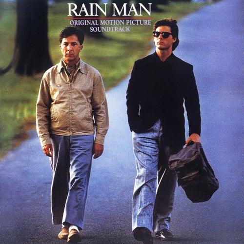 Rain Man / Original Motion Picture Soundtrack by Various Artists