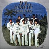 Warm Heart Cold Steel de 20th Century Steel Band