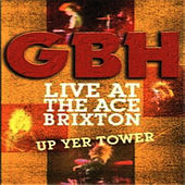 Live At The Ace, Brixton de G.B.H.