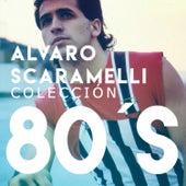 Colección 80's de Alvaro Scaramelli