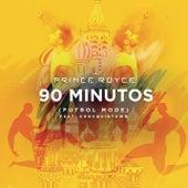 90 Minutos (Futbol Mode) de Prince Royce