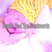 Health And Spa Treatments de Best Relaxing SPA Music