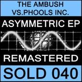 Assymetric EP (Remastered) by Ambush