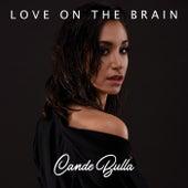 Love on the Brain (Piano Version) de Cande Bulla