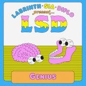 Genius de LSD (Sia x Diplo x Labrinth)